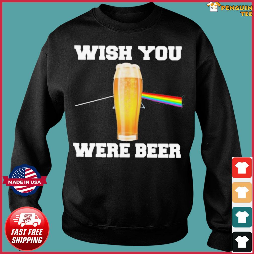 Wish You Were Beer s Sweater